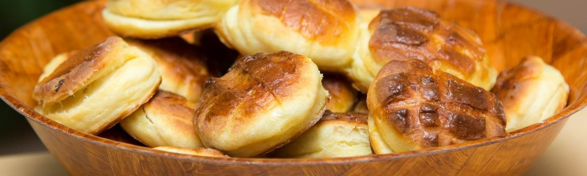 Gyors krumplis pogácsa, amit nem lehet abbahagyni