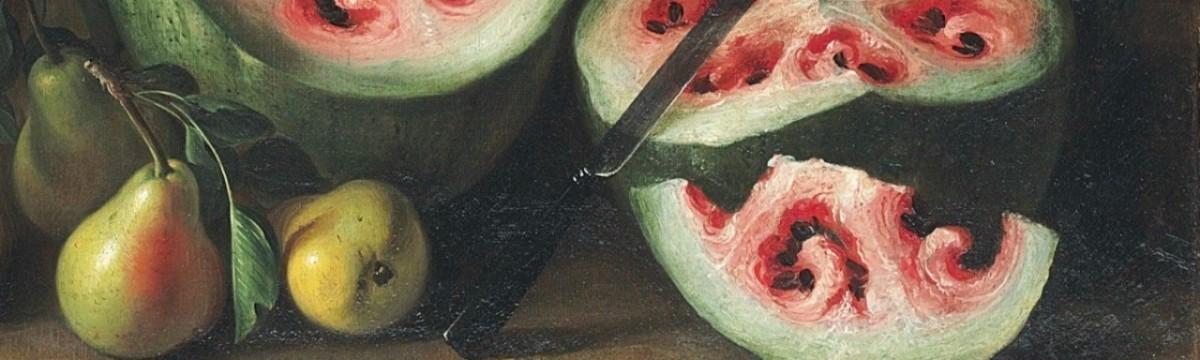Gyümölcs a múltból – Így nézett ki a görögdinnye 500 évvel ezelőtt Sarkadi Nikolett