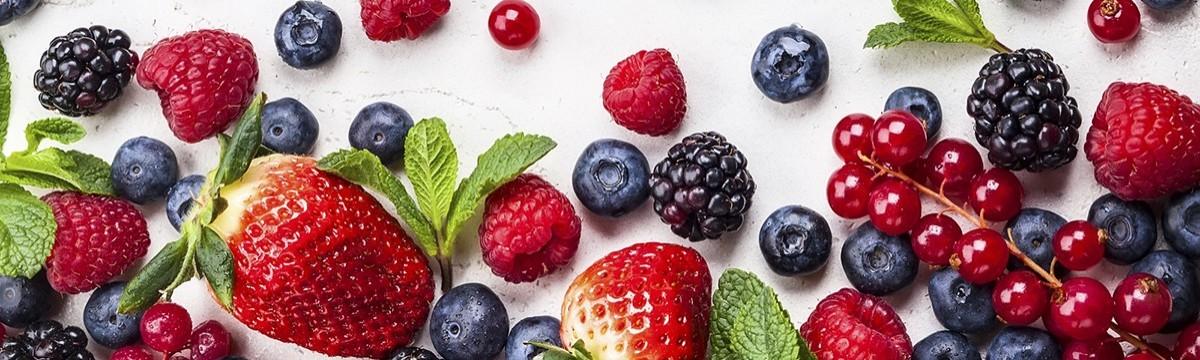 gyümölcsök diéta