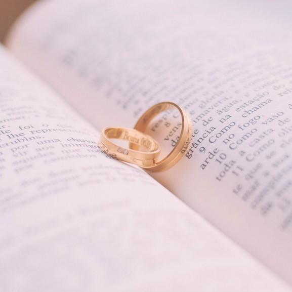 gyűrű karika esküvő