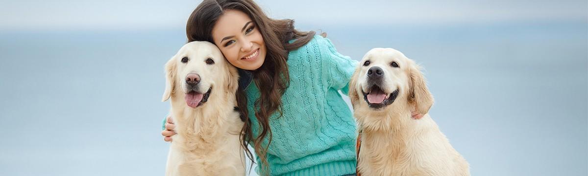 Ha van egy kutyád, nem kell megfogni a pénzt: gazdag ember vagy
