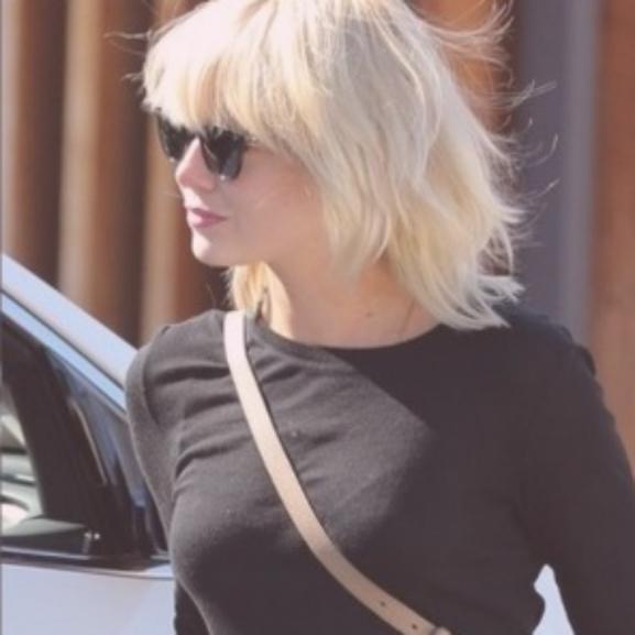 Tévedés! Ezen a képen nem Taylor Swift van! De akkor ki?