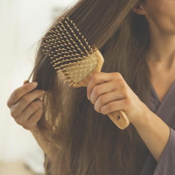 hajfestés ősz haj