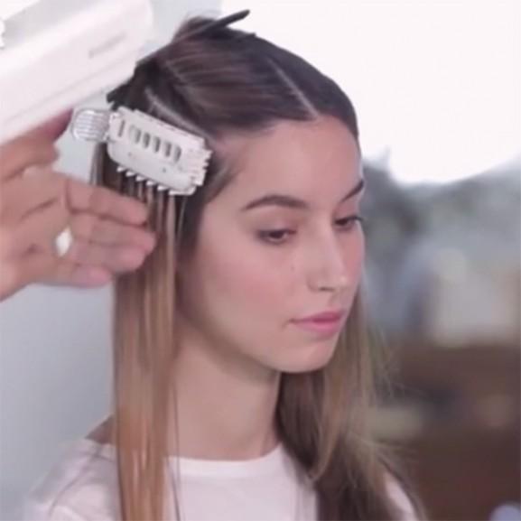 hajhosszabít