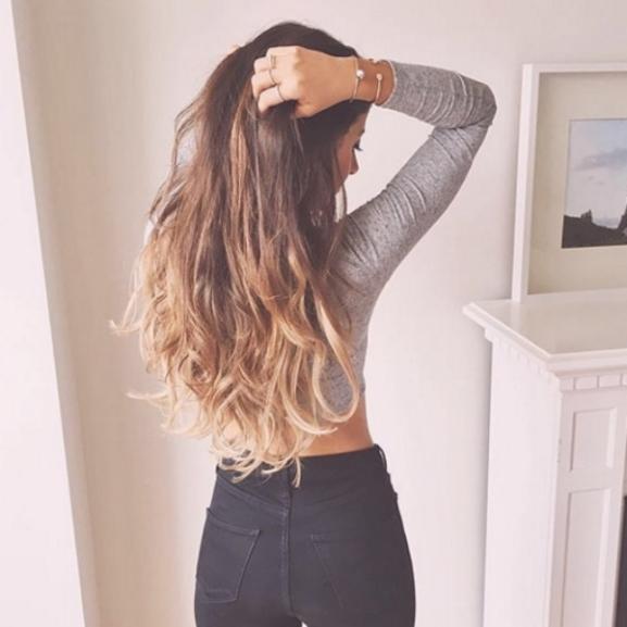 Készítsetek magatoknak sampont, amitől fényesebb lesz a hajatok, mint valaha!