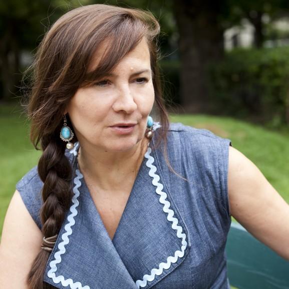 Halász Margit interjú
