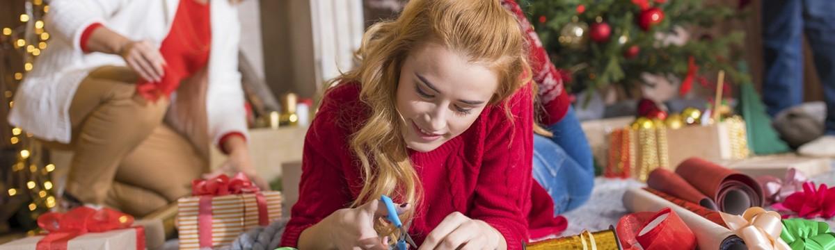 Háromnapos ünnep a család és a pamutzoknik társaságában – Avagy ilyen a karácsony egy kamasz szemével