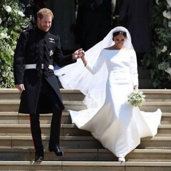 Harry Meghan esküvő