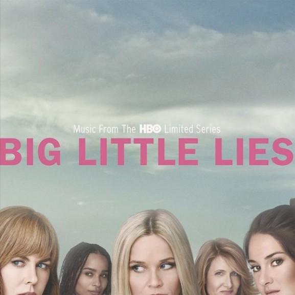 hatalmas kis hazugságok