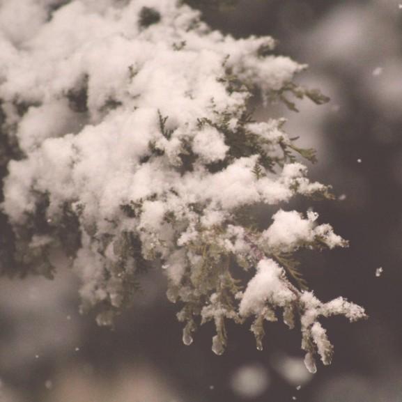 havazás hó időjárás hópehely