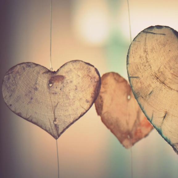 Emlékeztek arra, hogyan mondtátok ki először: szeretlek?