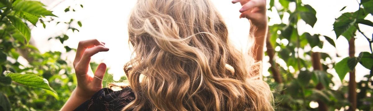 henna hajfestés természetes haj