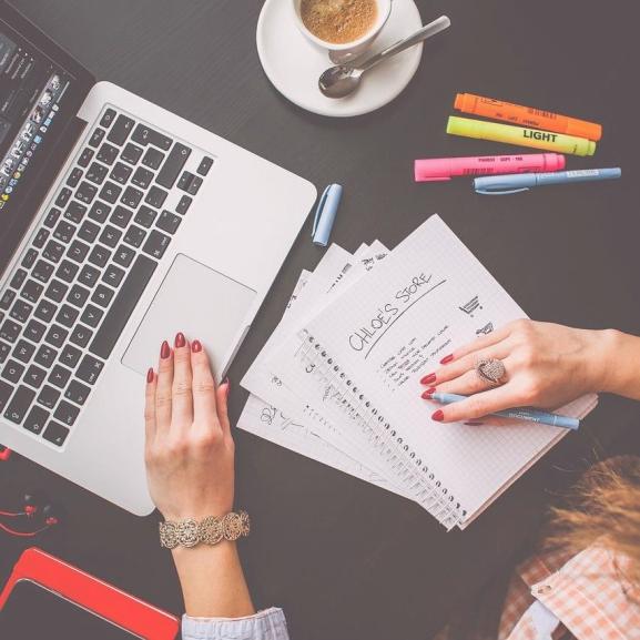 Öt tipp arra, hogyan legyetek kreatívabbak