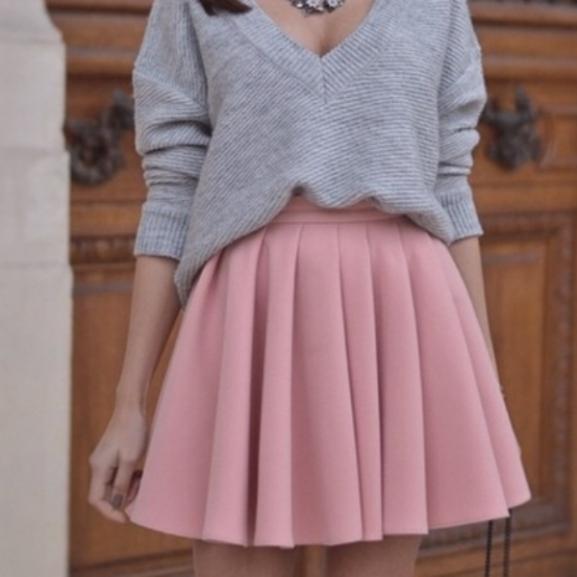 Miniszoknya-kisokos: így viseljétek ízlésesen az aprócska ruhadarabot