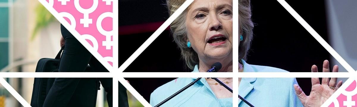 hilary clinton elnök nő feminizmus