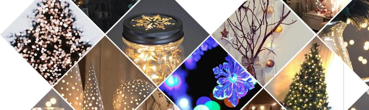 Hogy mi kell a tökéletes karácsonyi dekorációhoz? Fény! Mojzes Nóra