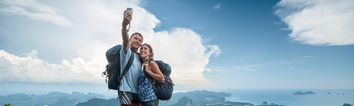 Hogyan NE menjünk világgá: a tehetős kalandorok, akik minden országot megnéznek, de semmit sem látnak