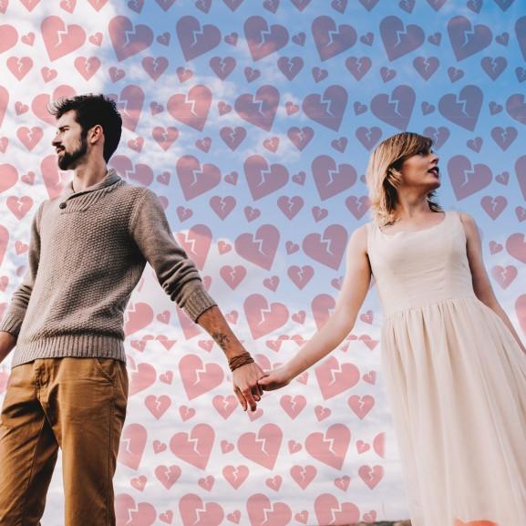 Hol vagy örökké tartó szerelem? Avagy párkapcsolat, mint kihalófélben lévő faj