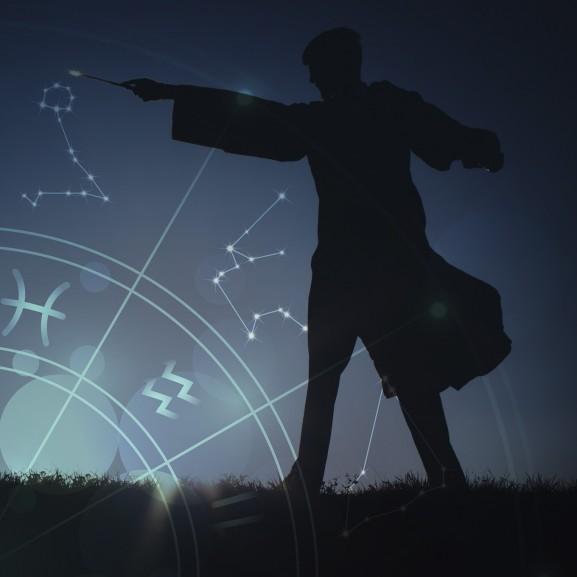 horoszkóp varázsige