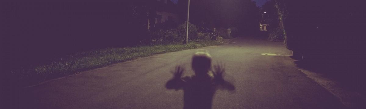 horror baba félelem