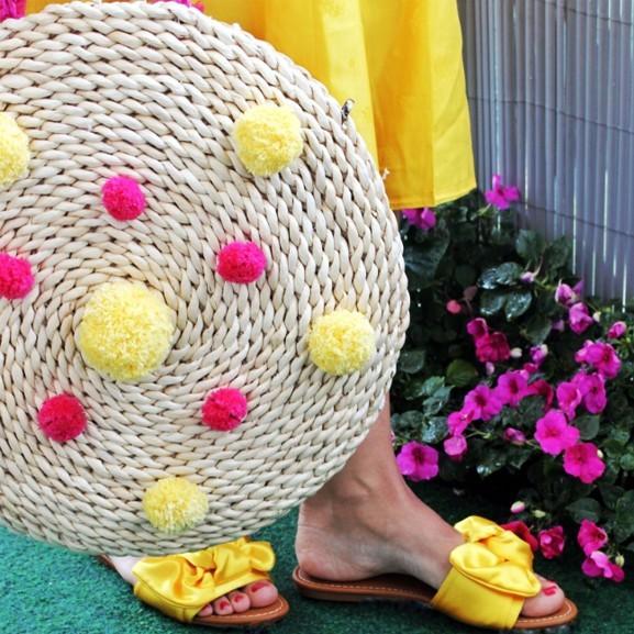 Így készül a nyár legtrendibb táskája
