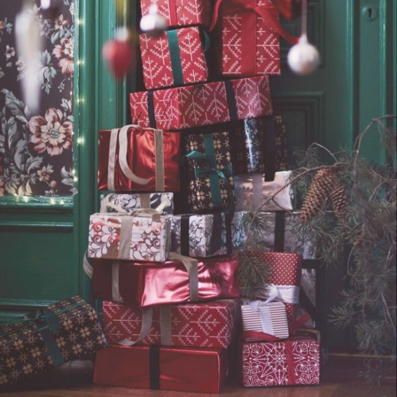 ikea karácsony kollekció