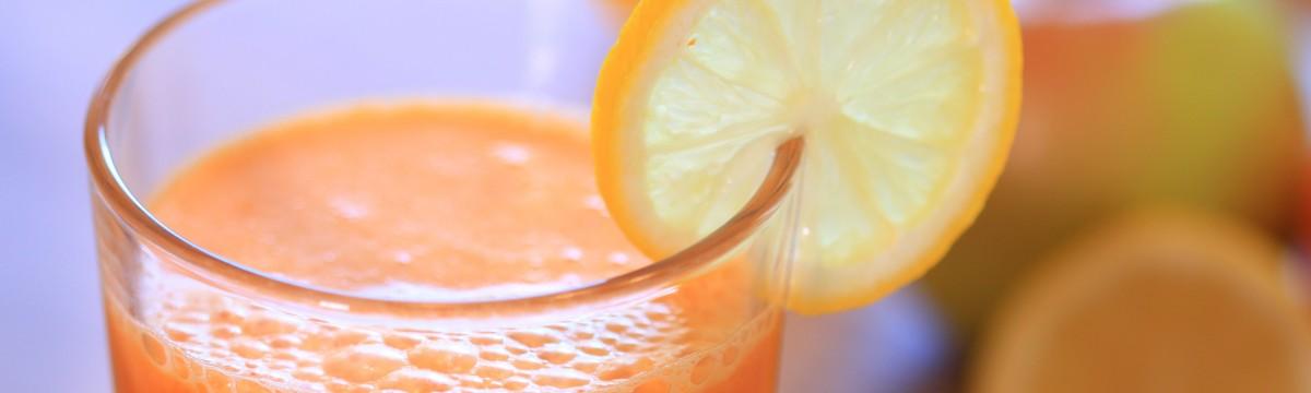immunerősítő ital