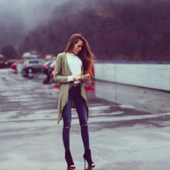 Egyszerű és csinos outfitek, amikért odáig lesztek, ha épp nem tudjátok, mit vegyetek fel