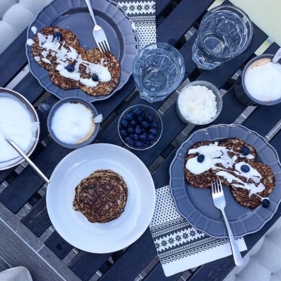 Instagram dietetikus interjú életmódváltás cikkalap Mengyán Eszter