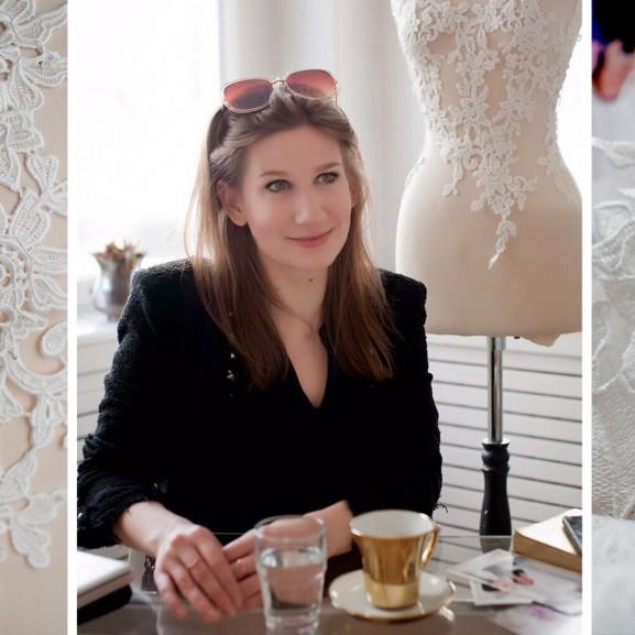 Interjú Beke Lucával a Lucidité esküvői ruhák tervezőjével