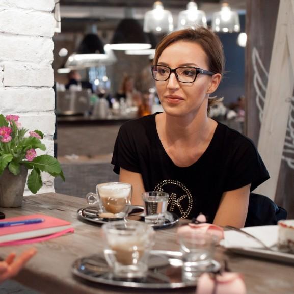 Interjú Berki Mária sminkessel Berki Krisztián olimpiai bajnok tornász feleségével