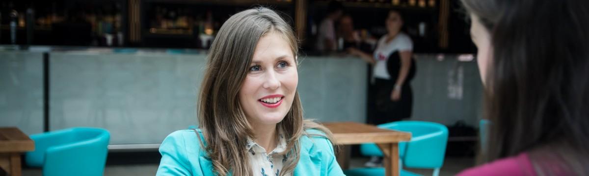 Interjú Szemes Nóra személyi stylisttal