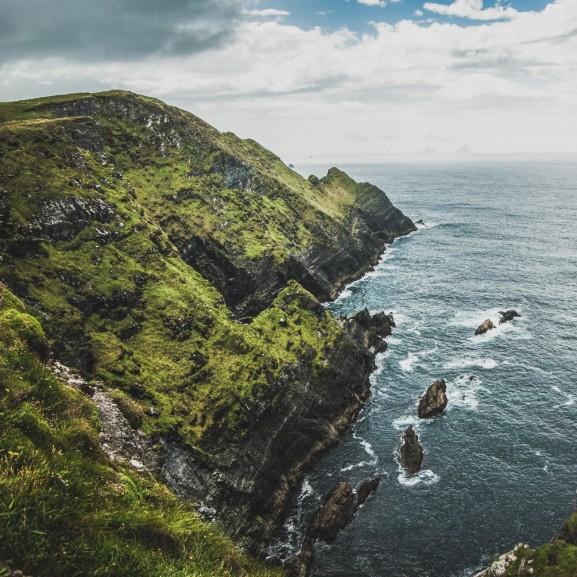 Írország fotós galéria