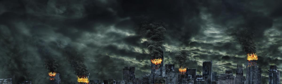 Mind meghalunk! Bocsi, mégsem – 2027-ben megint itt a világvége