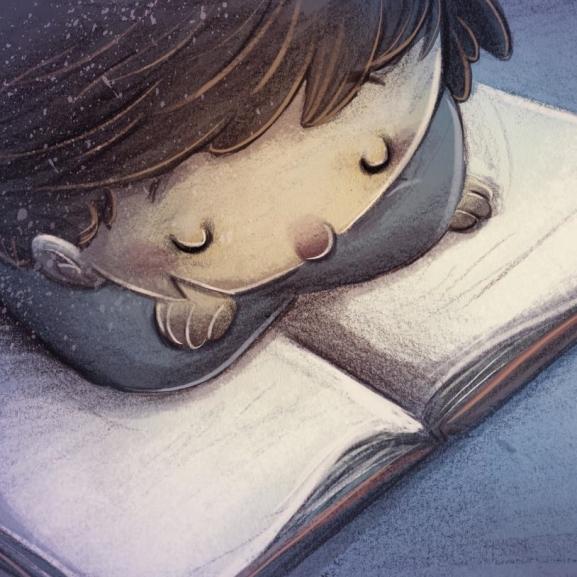 Énekelve rendet rak, mondókázva vigasztalódik a gyerek – miért ennyire fontosak az első versek?