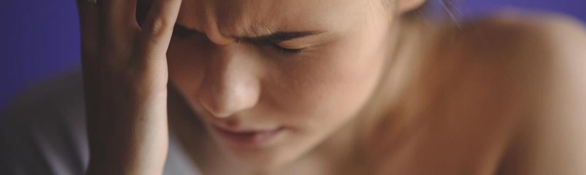 A migrén a csillámpónik támadásával indul és nincsen rá gyógyszer