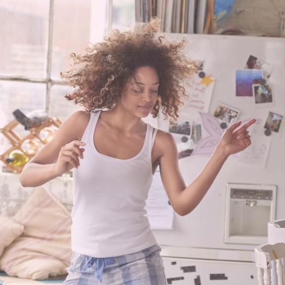 Reggeli táncrecept mindenkinek, mozduljatok meg ti is – Még idén! kampány