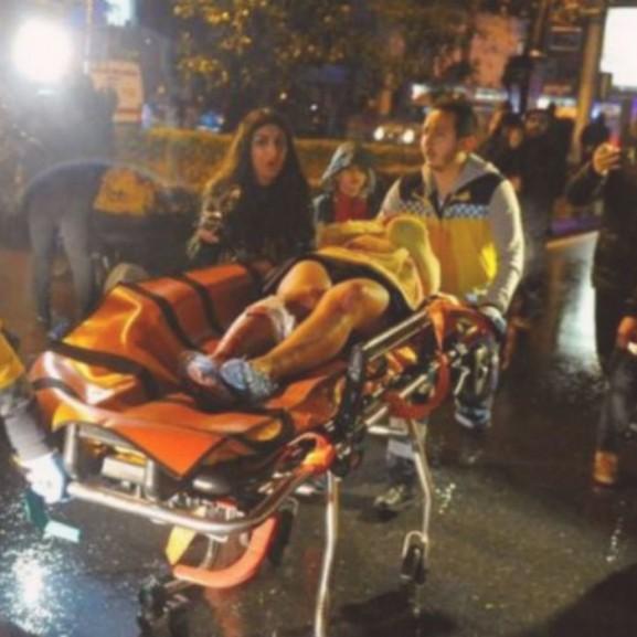 isztambul terrortámadás