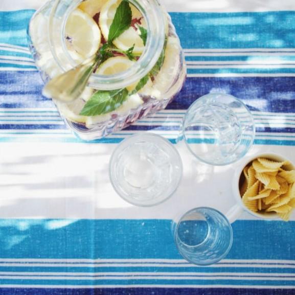 ivás ital nyár