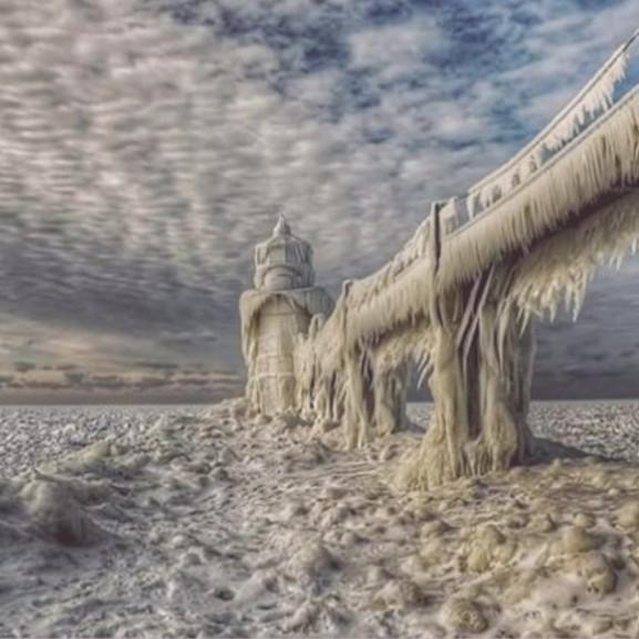 jeges világítótorony