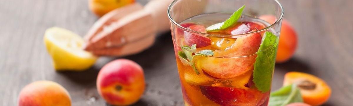 Jégkocka helyett fagyasztott gyümölcs - a legjobb nyári frissítő