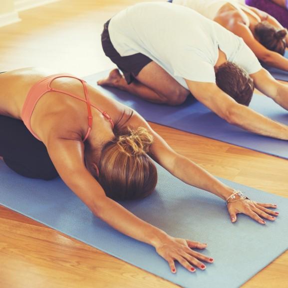 jóga gyakorlatok pilates