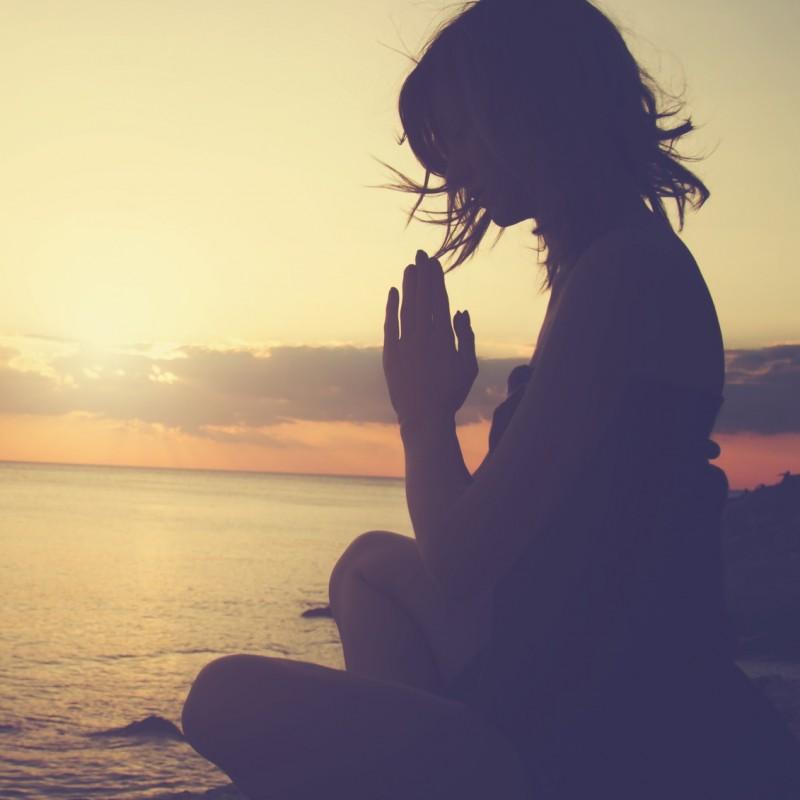 jóga stresszoldás