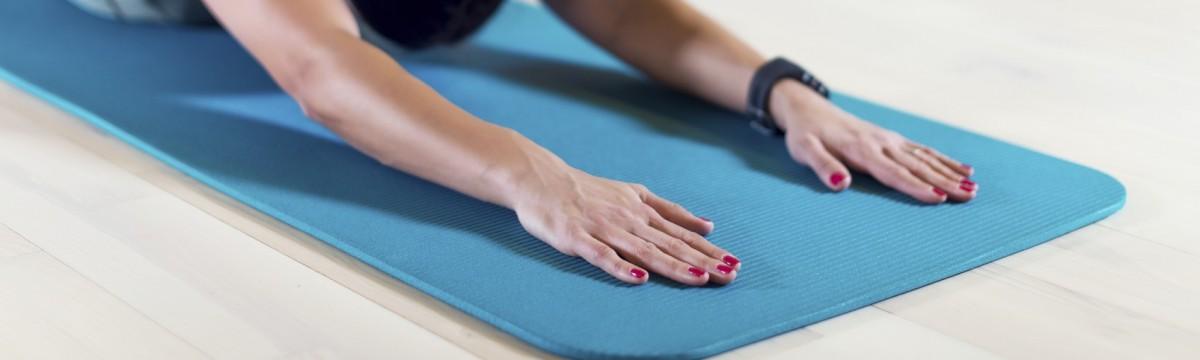 jóga torna gyakorlatok