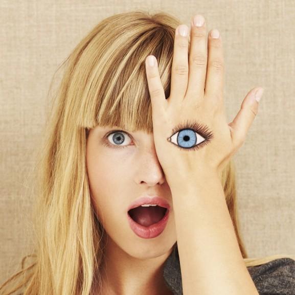 Joy 6 dolog, amitől fokozottabban ráncosodik a szemkörnyéketek