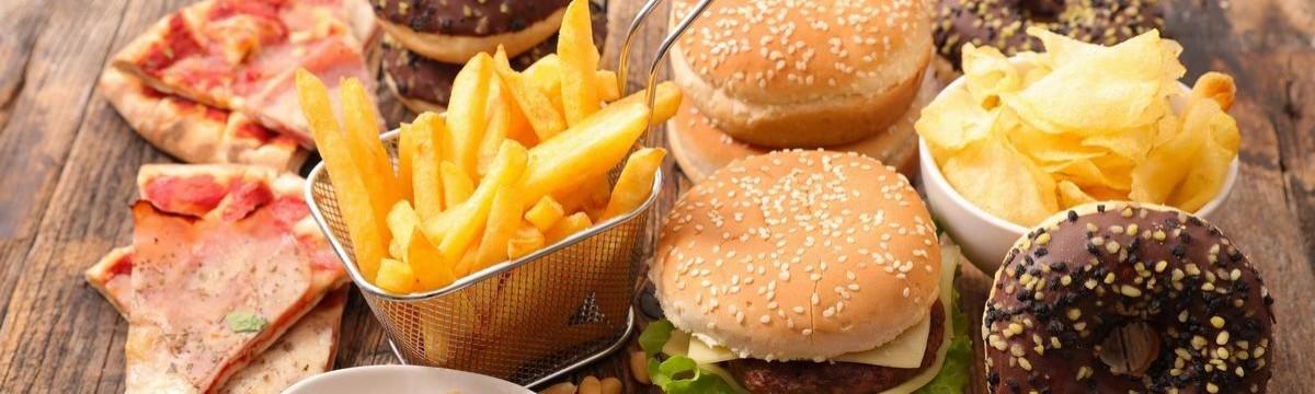 Junk food gyorskaja veszélyes egészséges táplálkozás