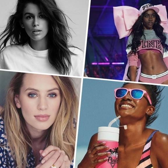 Kaia Gerber lenne az új Cara Delevingne? – Modellek, akikre érdemes figyelni 2017-ben