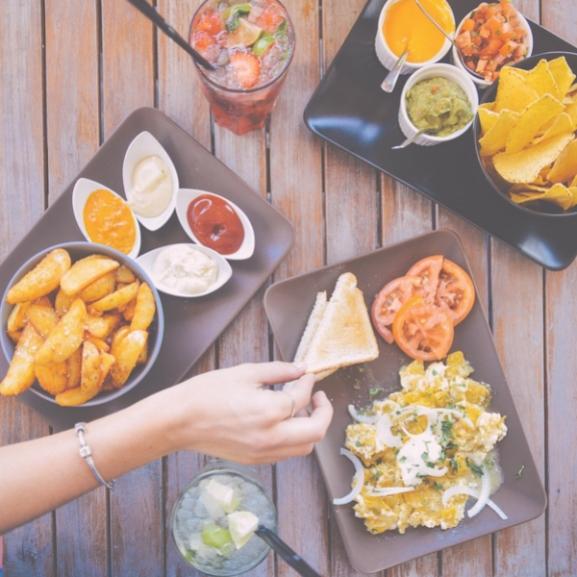 Íncsiklandó ételek, amiktől még éhesebbek leszünk