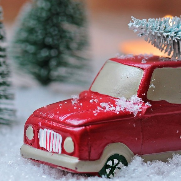 karácsonyfa kisokos