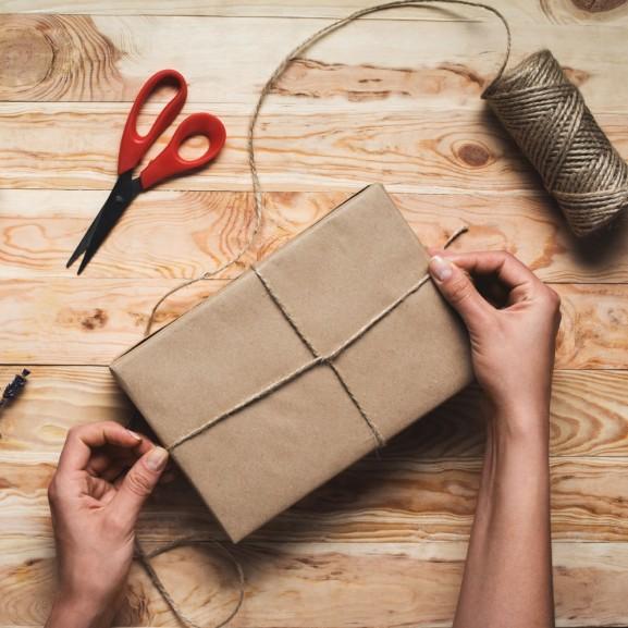 Karácsonyi ajándékötletek: natúr, kézműves és zero waste Kertész Kriszta